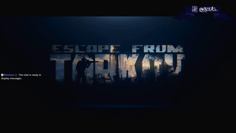 Экскурсия по Таркову