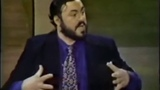 Luciano Pavarotti speaks about Diaphragmatic Support.