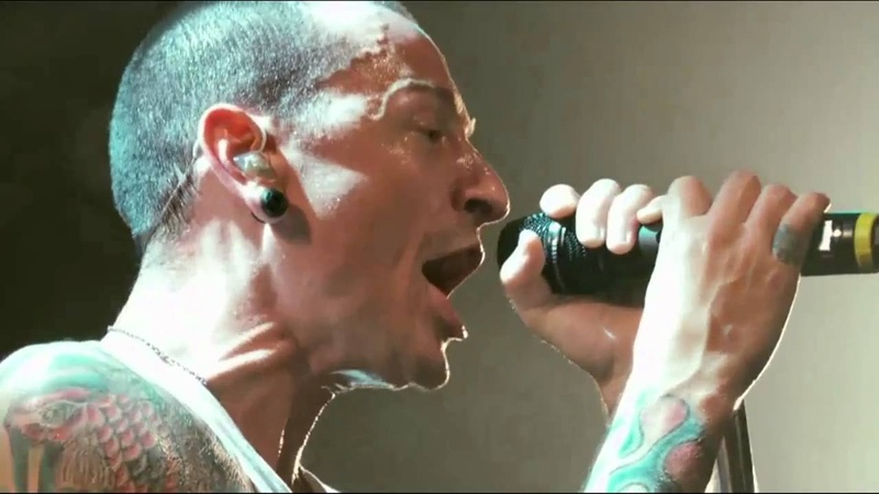 Linkin Park Numb Live At NYC HD