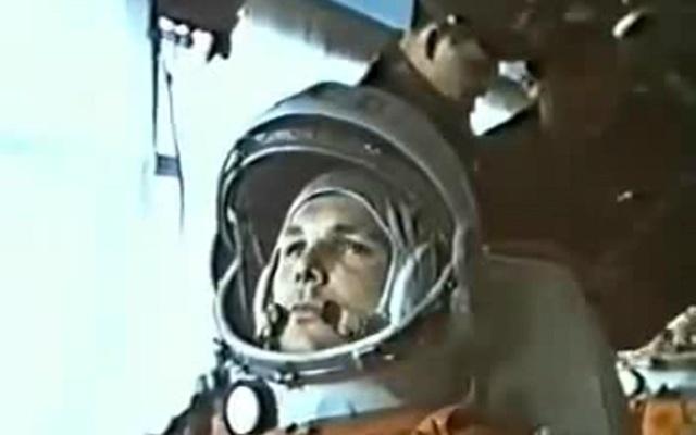 Major Gagarin