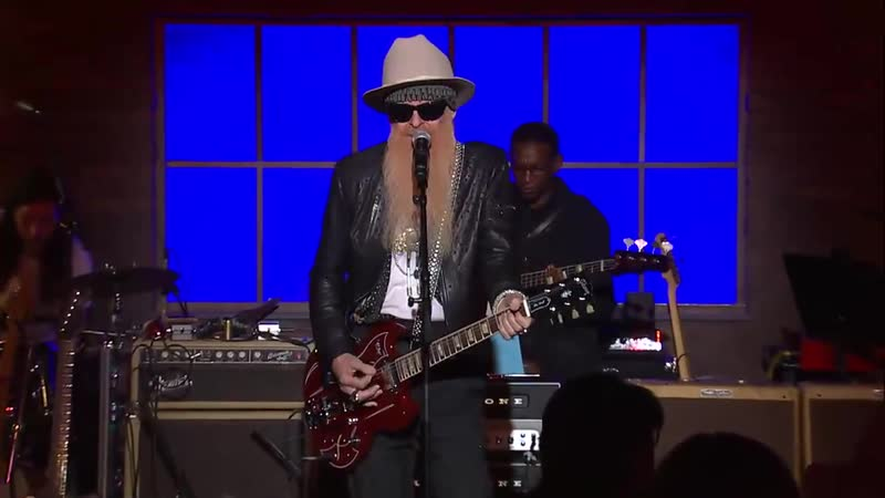 Billy F Gibbons ~ Got Love If You Want It
