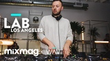 CHRIS LAKE returns in The Lab LA