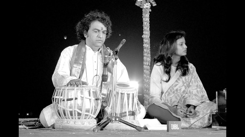PARVEEN UDDHO AND THEIR BAND @ ASSI GHAT, VARANASI, 2018/NOV/23