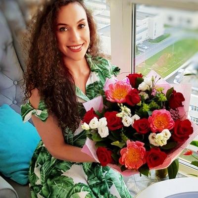 Виктория Иванова