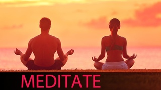 6 Hour Meditation Music: Relax Mind Body, Soothing Music, Healing Music, Calming Music ☯1883