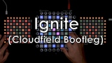 200 SUBS SPECIAL Zedd - Ignite (Cloudfield Bootleg) (launchpad cover by DJCoMManDBl0cK)