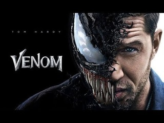 Venom full movie in hindi 2018 | New Hollywood hindi dubbed movie venom 2018