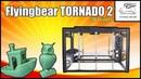 Flying Bear TORNADO 2 3D Printer