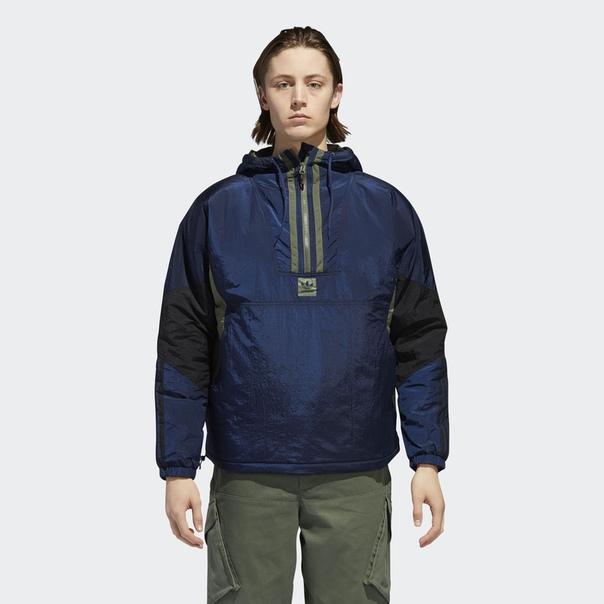 Куртка-анорак Puffy