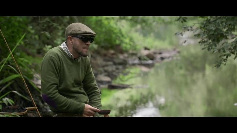 Производстве бамбуковых удилищ для рыбалки нахлыстом