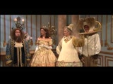 Beauty and the Beast - SNL