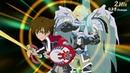 Tales of Hearts R - Hi Ougi / Mystic Arte Exhibition [テイルズオブハーツR - 秘奥義集]