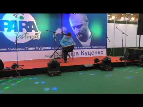 Моргунов Дмитрий - Край родной