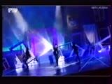 Лада Дэнс - Будь со мной на концерте памяти Т. Снежиной (1997)