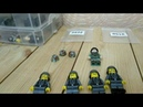 Lego посылка The Minifig Co/Roman Animation /
