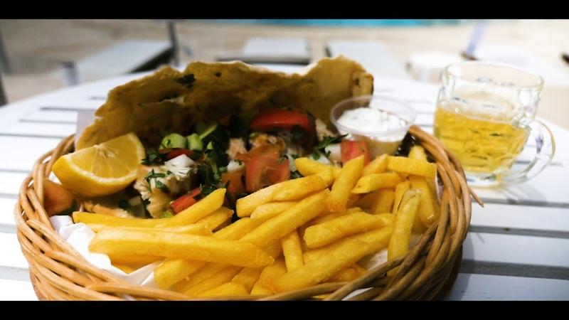 Grecian Bay Hotel Ayia Napa Cyprus