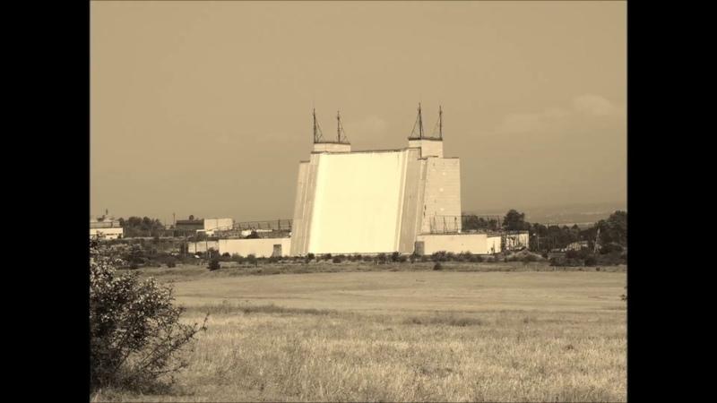 ДАРЬЯЛ Станция противо ракетной обороны