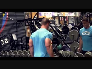 WWE Superstar John Cena - Workout Motivation