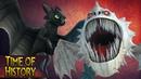 97 Как приручить дракона: Почему Шепот Смерти хотел убить Беззубика? (теория)