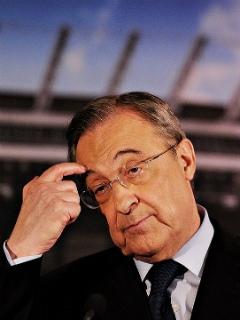 """Перес снова ошибся. """"Реала"""" не будет в Лиге чемпионов в следующем сезоне"""