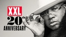 E-40 Goes Against the Norm - XXL 20th Anniversary Interview