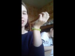 Юля Башура - Live