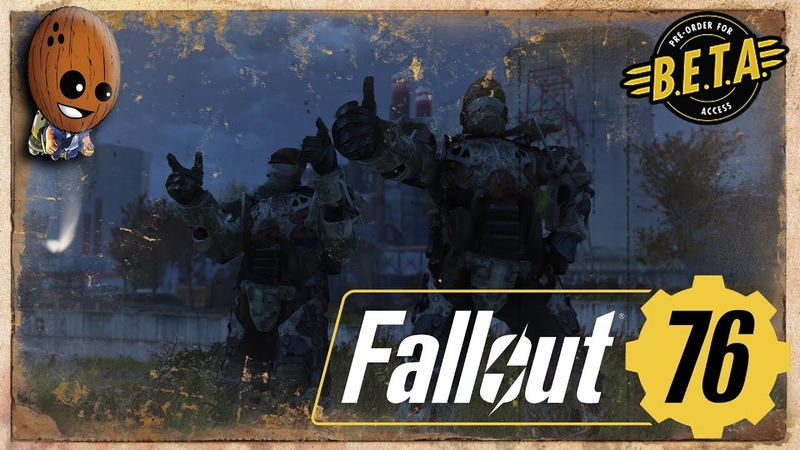 Fallout 76 11➤Захват и оборона общественных мастерских Свалка Чарлстона Здесь будет PVP