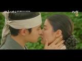 [9화 예고] - 내 마음은... 원득️홍심 첫 입 맞춤 - - tvN 월화드라마 백일의낭군님 - 매주 [월화] 밤 9시 30분 방송