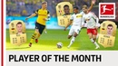 Reus Plea Hazard Co Vote Your Player Of The Month September
