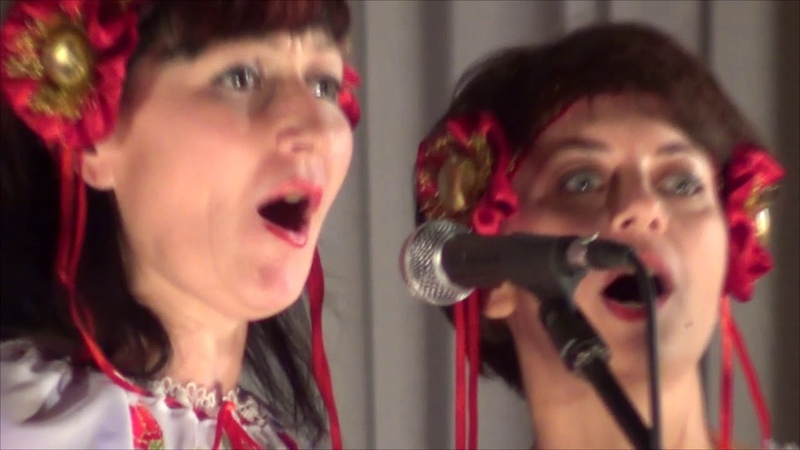 Слобожани - Благословенна будь, 15.11.2012