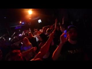 Alexander Popov - Live @ Open To Close set, Minsk 13.10.2018 (Armin van Buuren & Alexander Popov - Popcorn)