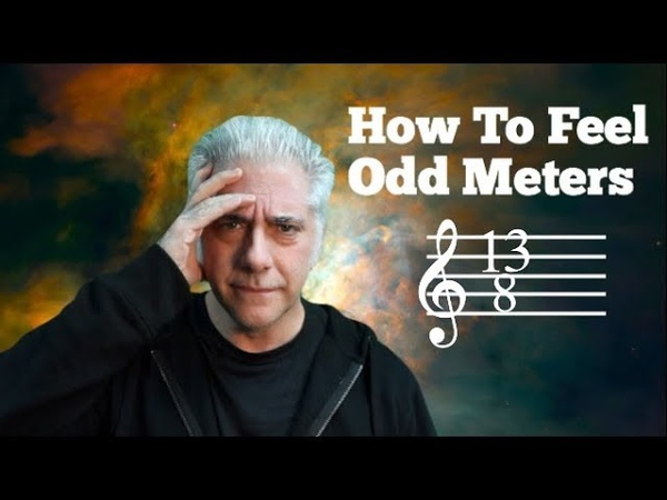 Prog Rock How To Count Odd Meters (Odd Time Signatures)