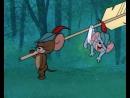 113. Спасти Робин Гуда (Том и Джерри) Мультики все серии сезоны для детей
