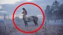 5 Criaturas Míticas del Bosque Captado en Video
