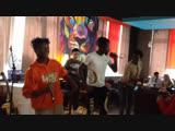 Африканская музыка ! Yusuf