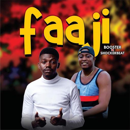 Booster альбом Faaji