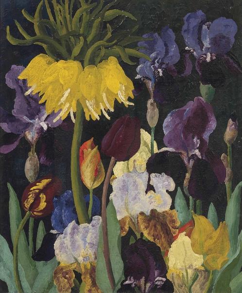 Sir Cedric Morris (British, 1889-1982)