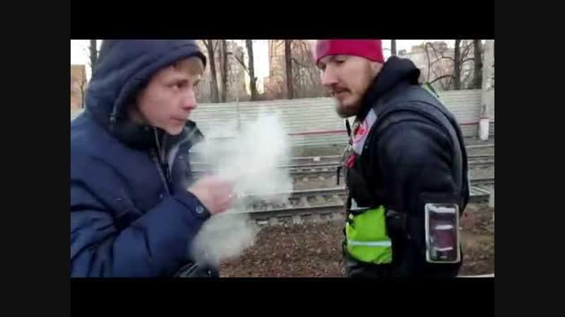Гражданский Контроль Одинцово - Озверин