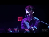 James Blake - Overgrown ('13 930 Club, Washington, D.C., USA)