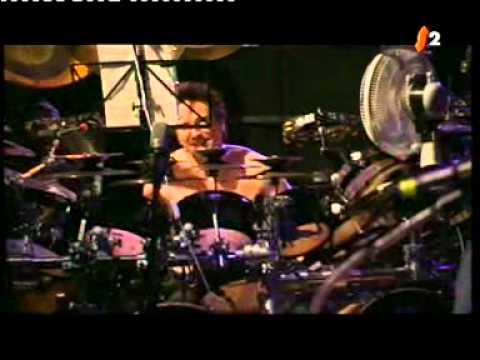 Fantomas - 2005-07-14 - Montreux Jazz Festival (Montreux, Switzerland)