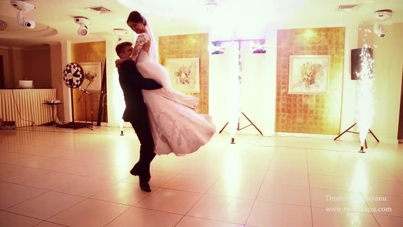 Красивое свадебное видео Трейлер к свадьбе Свадебный трейлер клип Красивая свадьба