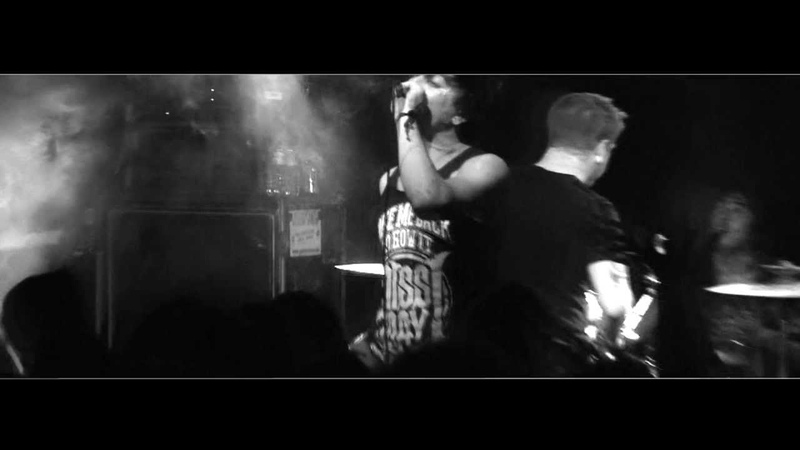 WE CAME AS ROMANS - I Will Not Reap Destruction - Live at Magnet Club, Berlin