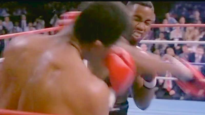 Тайсон - Tyson (1995) Художественный фильм vk.com/oyama_mas
