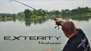 Exterity Marksman 11ft 70g High Quality Custom Feeder Rods
