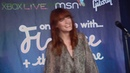 Florence The Machine MSN Canada Acoustic - 2012