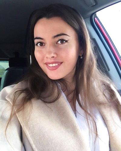 Zarina Nurm