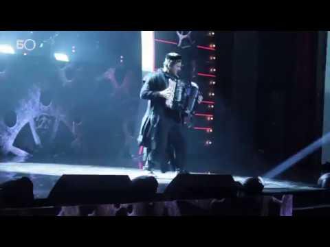 «Yзгәреш җиле – 3»: татарская народная песня «Мотылек» от Айдара Гайнуллина