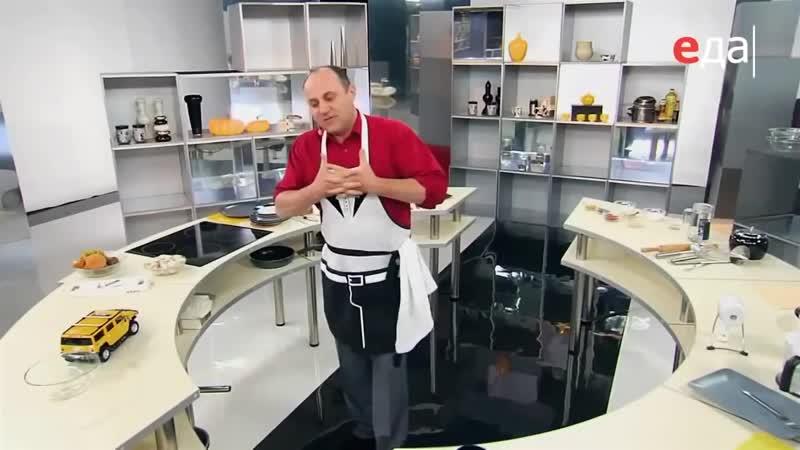Как правильно жарить картошку (инструкция) мастер-класс от шеф-повара _ Илья Лаз » Freewka.com - Смотреть онлайн в хорощем качестве