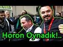 HEMŞİN HORON, RİZE STANDI, Fuar Alanı, Yarışma SamimiMutfak