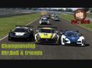 🔴Розыгрыш игры ! Автодром Nurburgring GP! Гоночный уикэнд! Assetto Corsa